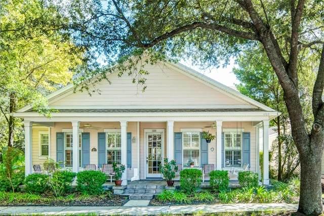 1802 Park Avenue, Fernandina Beach, FL 32034 (MLS #91236) :: Berkshire Hathaway HomeServices Chaplin Williams Realty