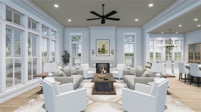 79 Old Well Road, Amelia Island, FL 32034 (MLS #91337) :: Berkshire Hathaway HomeServices Chaplin Williams Realty