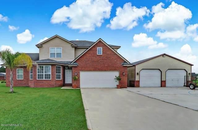 53668 Carrington Drive, Callahan, FL 32011 (MLS #91351) :: Berkshire Hathaway HomeServices Chaplin Williams Realty