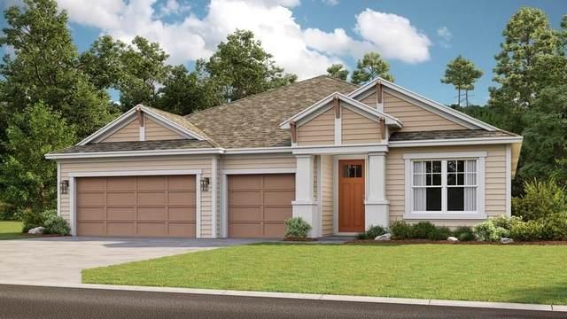 85409 Berryessa Way, Fernandina Beach, FL 32034 (MLS #91401) :: Berkshire Hathaway HomeServices Chaplin Williams Realty