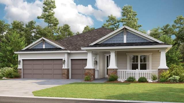 85227 Berryessa Way, Fernandina Beach, FL 32034 (MLS #91439) :: Berkshire Hathaway HomeServices Chaplin Williams Realty