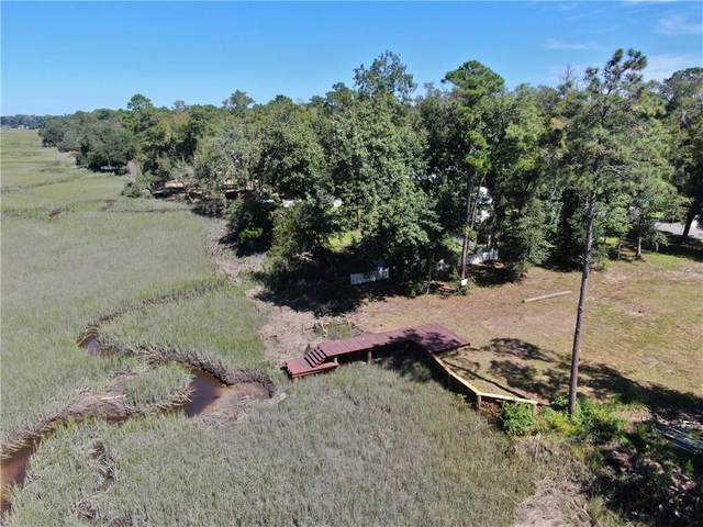 96031 Reilly Court, Yulee, FL 32097 (MLS #92512) :: Berkshire Hathaway HomeServices Chaplin Williams Realty