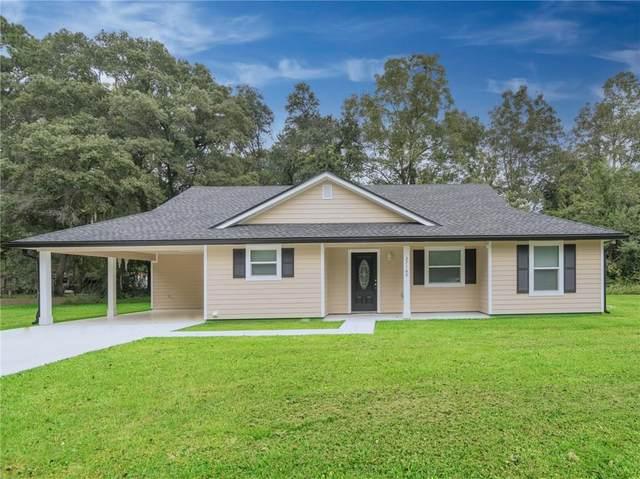 Hilliard, FL 32046 :: Berkshire Hathaway HomeServices Chaplin Williams Realty