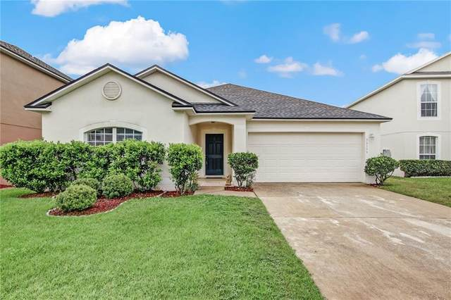 76193 Longleaf Loop, Yulee, FL 32097 (MLS #92682) :: The DJ & Lindsey Team