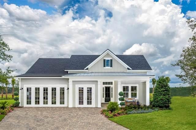 275 Sawgrass Lane, Yulee, FL 32097 (MLS #92734) :: Berkshire Hathaway HomeServices Chaplin Williams Realty