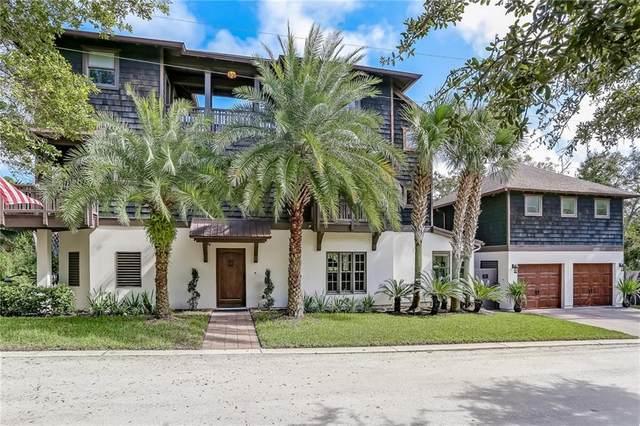 1010 Someruelus Street, Fernandina Beach, FL 32034 (MLS #92756) :: The DJ & Lindsey Team