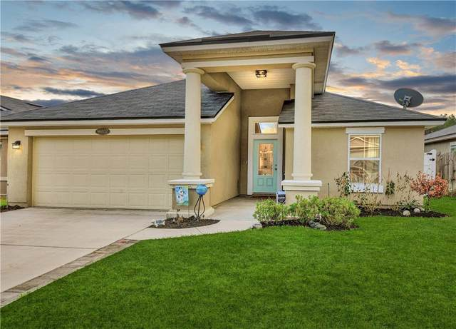 96032 Yellowtail Court, Yulee, FL 32097 (MLS #93510) :: Berkshire Hathaway HomeServices Chaplin Williams Realty
