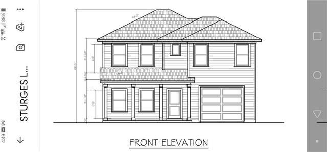 1 Caesars Avenue, Yulee, FL 32097 (MLS #93645) :: Berkshire Hathaway HomeServices Chaplin Williams Realty
