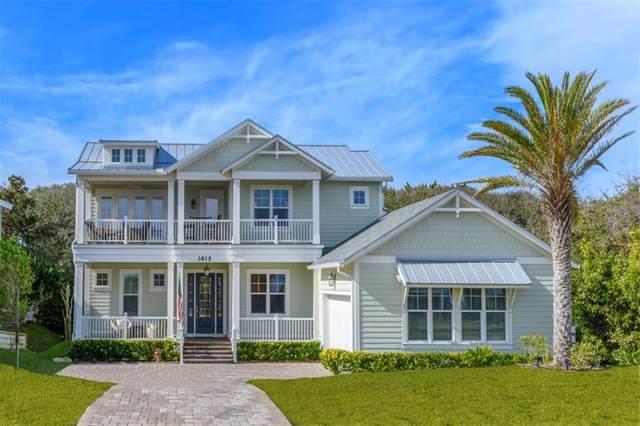 3815 S Fletcher Avenue, Fernandina Beach, FL 32034 (MLS #93694) :: Berkshire Hathaway HomeServices Chaplin Williams Realty