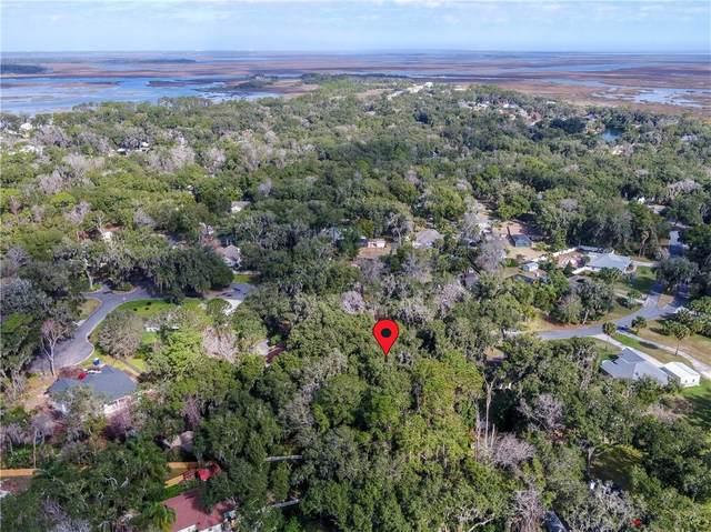 Lot 6 Summer Breeze Drive, Fernandina Beach, FL 32034 (MLS #93795) :: Crest Realty