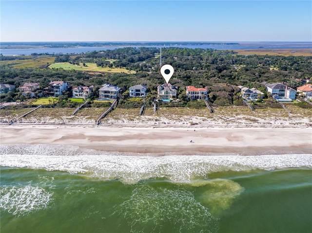 8334 Sanctuary Lane, Amelia Island, FL 32034 (MLS #93798) :: Berkshire Hathaway HomeServices Chaplin Williams Realty