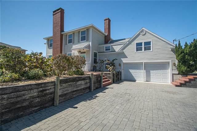 777 S Fletcher Avenue, Fernandina Beach, FL 32034 (MLS #93846) :: Berkshire Hathaway HomeServices Chaplin Williams Realty