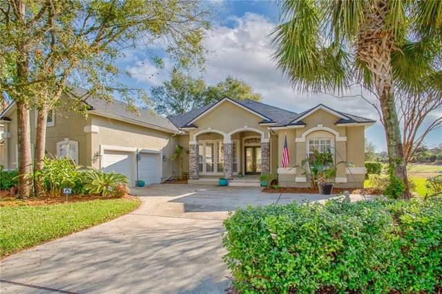 85289 Bostick Wood Drive, Fernandina Beach, FL 32034 (MLS #93931) :: The DJ & Lindsey Team