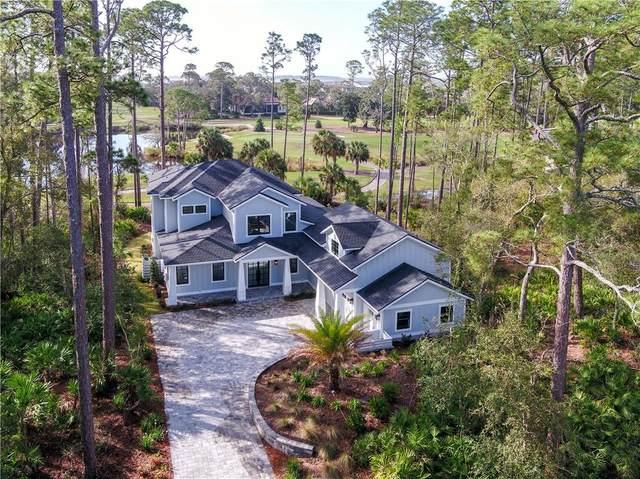 56 Long Point Drive, Fernandina Beach, FL 32034 (MLS #94001) :: Crest Realty