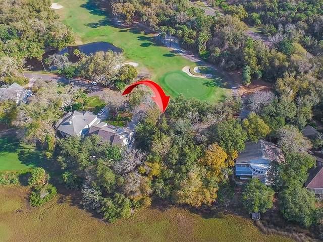 31 Marsh  Hawk Road, Fernandina Beach, FL 32034 (MLS #94138) :: Berkshire Hathaway HomeServices Chaplin Williams Realty