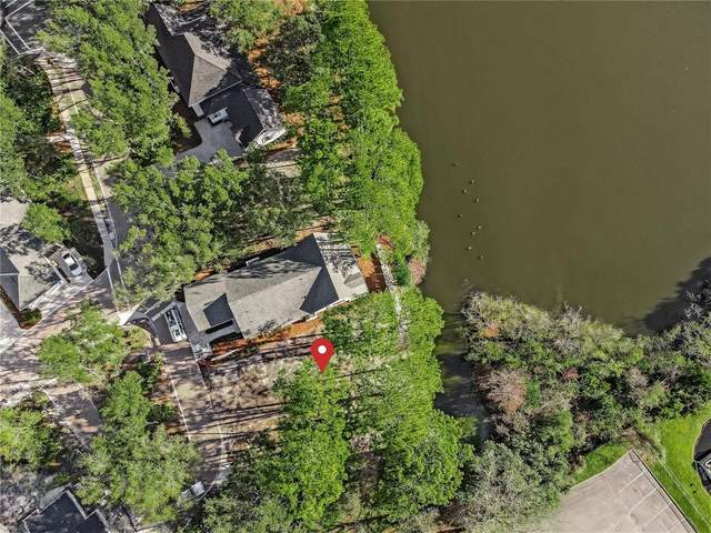 1536 Lakeview Lane, Fernandina Beach, FL 32034 (MLS #94256) :: Berkshire Hathaway HomeServices Chaplin Williams Realty