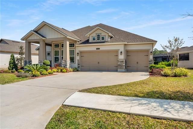 95081 Sweetberry Way, Fernandina Beach, FL 32034 (MLS #94357) :: Crest Realty