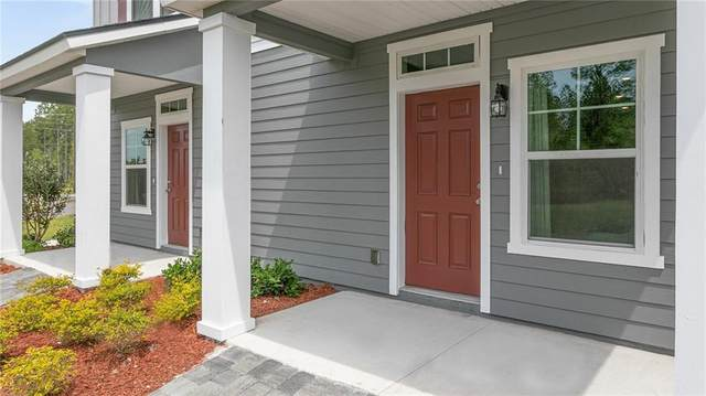 86632 Mainline Road, Yulee, FL 32097 (MLS #94445) :: Berkshire Hathaway HomeServices Chaplin Williams Realty