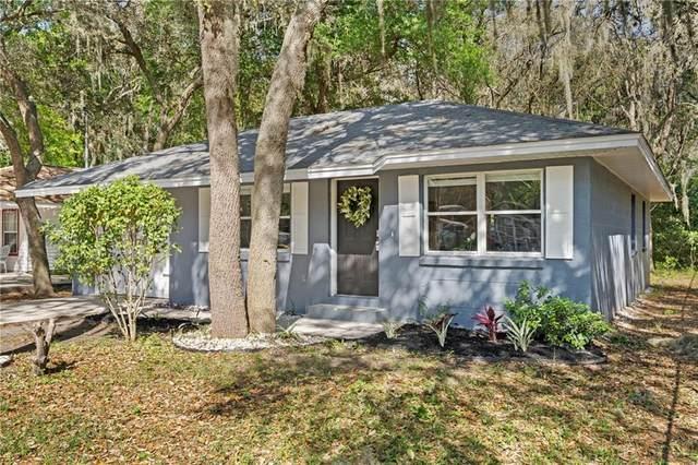 314 S 13TH Street, Fernandina Beach, FL 32034 (MLS #94524) :: Berkshire Hathaway HomeServices Chaplin Williams Realty