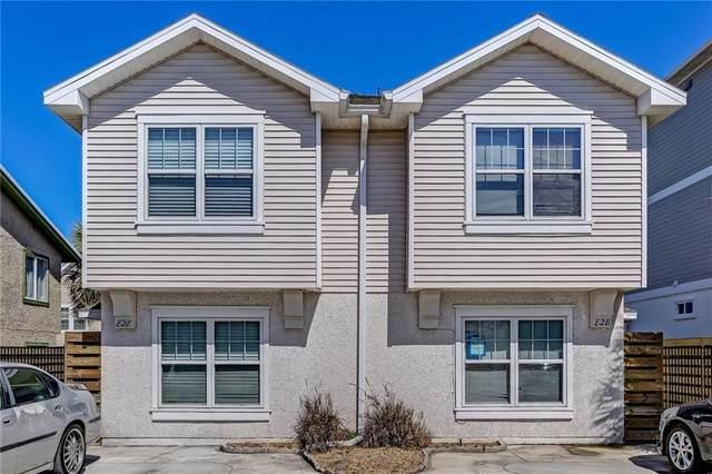 828 Tarpon Avenue, Fernandina Beach, FL 32034 (MLS #94666) :: Berkshire Hathaway HomeServices Chaplin Williams Realty