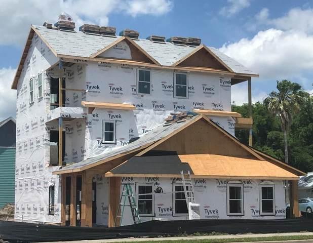 1017 S 8TH Street, Fernandina Beach, FL 32034 (MLS #94700) :: Berkshire Hathaway HomeServices Chaplin Williams Realty