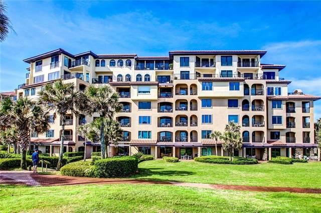 1645 Sea Dunes Place #1645, Amelia Island, FL 32034 (MLS #94828) :: Berkshire Hathaway HomeServices Chaplin Williams Realty