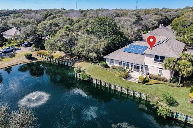 1832 Village Court, Fernandina Beach, FL 32034 (MLS #94952) :: Berkshire Hathaway HomeServices Chaplin Williams Realty