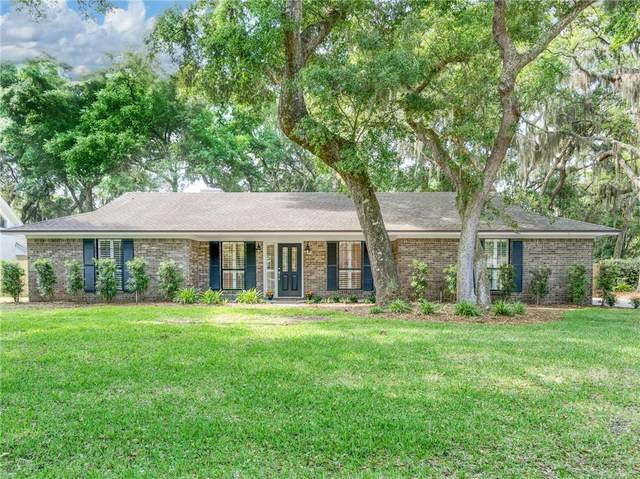 1906 Ridgewood Drive, Fernandina Beach, FL 32034 (MLS #94955) :: Berkshire Hathaway HomeServices Chaplin Williams Realty