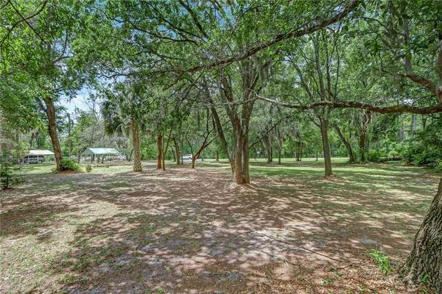 85012 Lonnie Crews Road, Fernandina Beach, FL 32034 (MLS #94981) :: Berkshire Hathaway HomeServices Chaplin Williams Realty