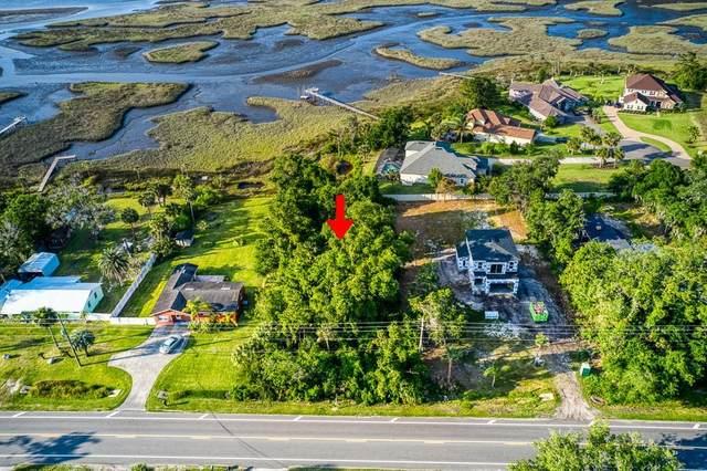 0 Heckscher Drive, Jacksonville, FL 32226 (MLS #95291) :: Berkshire Hathaway HomeServices Chaplin Williams Realty