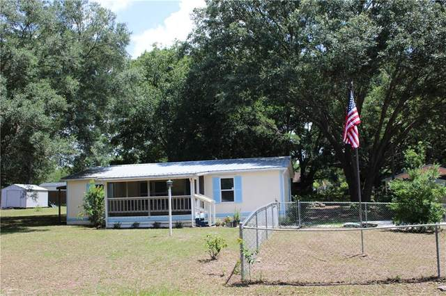 85184 Lana Road, Yulee, FL 32097 (MLS #95366) :: Berkshire Hathaway HomeServices Chaplin Williams Realty