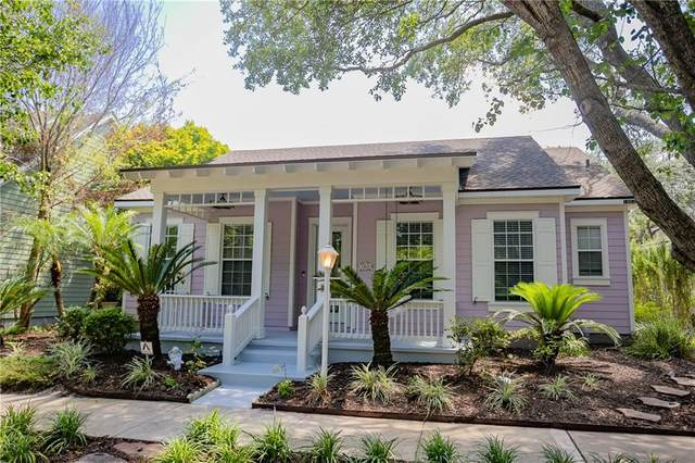 1802 Mcarthur Street, Fernandina Beach, FL 32034 (MLS #95442) :: Berkshire Hathaway HomeServices Chaplin Williams Realty