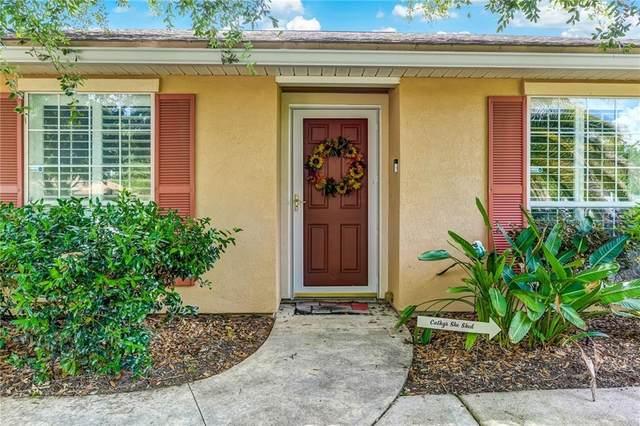 86827 Worthington Drive, Yulee, FL 32097 (MLS #95484) :: Berkshire Hathaway HomeServices Chaplin Williams Realty