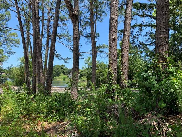 1532 Lakeview Lane, Fernandina Beach, FL 32034 (MLS #95494) :: Berkshire Hathaway HomeServices Chaplin Williams Realty