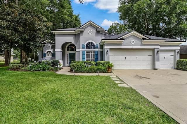 861487 North Hampton Club Way, Fernandina Beach, FL 32034 (MLS #95577) :: Berkshire Hathaway HomeServices Chaplin Williams Realty