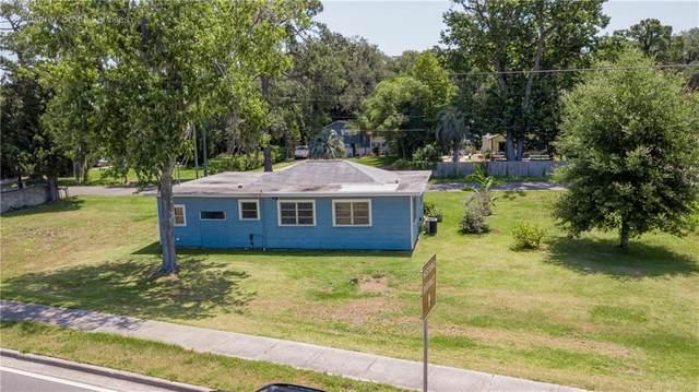2124 Amelia Road, Fernandina Beach, FL 32034 (MLS #95608) :: Berkshire Hathaway HomeServices Chaplin Williams Realty