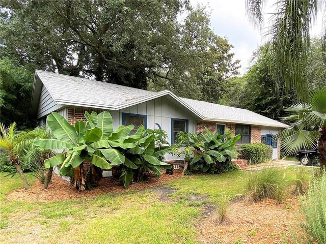 823 Vernon Street, Fernandina Beach, FL 32034 (MLS #95683) :: Berkshire Hathaway HomeServices Chaplin Williams Realty