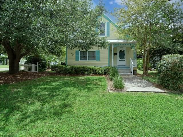 502 S 6TH Street, Fernandina Beach, FL 32034 (MLS #95722) :: Berkshire Hathaway HomeServices Chaplin Williams Realty