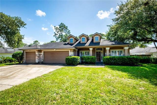 86310 Evergreen Place, Yulee, FL 32097 (MLS #95763) :: Berkshire Hathaway HomeServices Chaplin Williams Realty