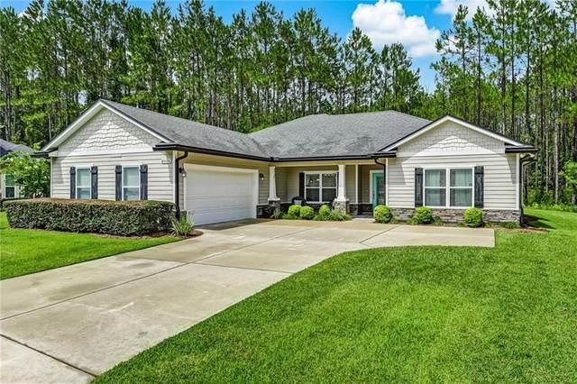 80078 Cattail Circle, Yulee, FL 32097 (MLS #95833) :: Berkshire Hathaway HomeServices Chaplin Williams Realty