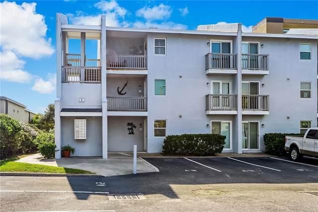 3200 S Fletcher Avenue B3, Fernandina Beach, FL 32034 (MLS #96039) :: Berkshire Hathaway HomeServices Chaplin Williams Realty