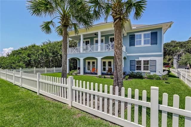3279 S Fletcher Avenue, Fernandina Beach, FL 32034 (MLS #96040) :: Berkshire Hathaway HomeServices Chaplin Williams Realty