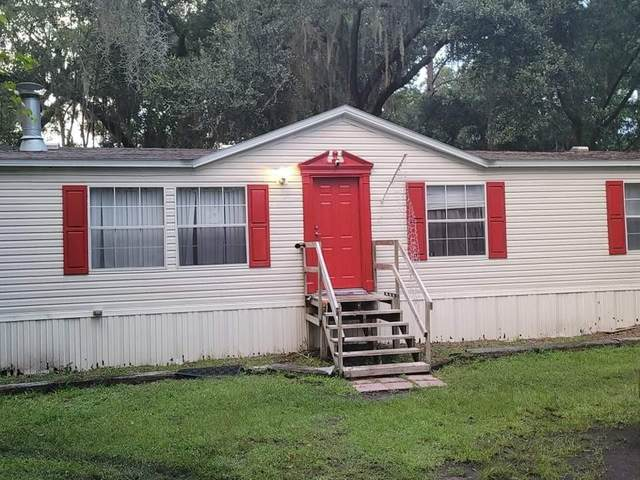95201 Plum Loop, Fernandina Beach, FL 32034 (MLS #96060) :: Berkshire Hathaway HomeServices Chaplin Williams Realty
