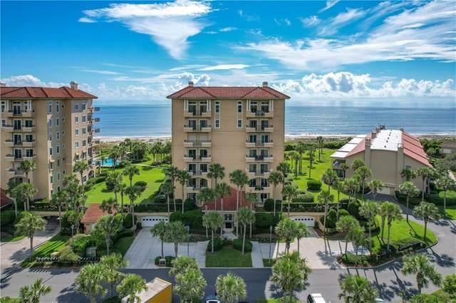 8030 First Coast Highway #204, Fernandina Beach, FL 32034 (MLS #96230) :: Berkshire Hathaway HomeServices Chaplin Williams Realty