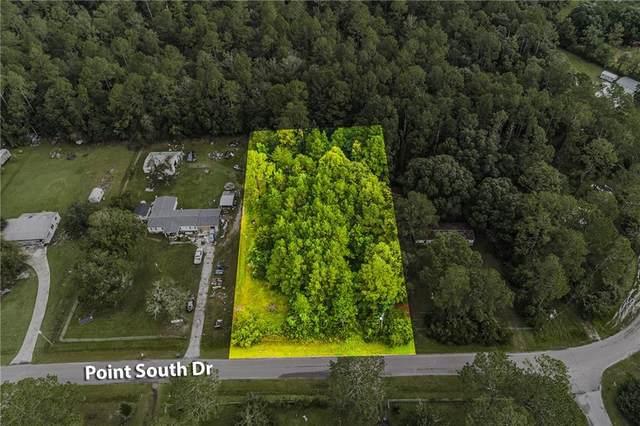 54343 Point South Drive, Callahan, FL 32011 (MLS #96233) :: Berkshire Hathaway HomeServices Chaplin Williams Realty