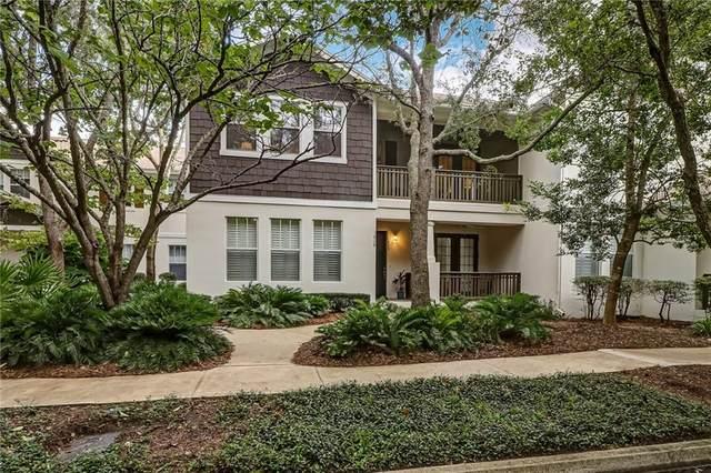 1840 Perimeter Park Road, Fernandina Beach, FL 32034 (MLS #96289) :: Berkshire Hathaway HomeServices Chaplin Williams Realty