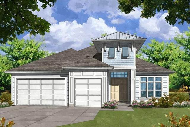 95092 Golden Glow Drive, Fernandina Beach, FL 32034 (MLS #96342) :: Berkshire Hathaway HomeServices Chaplin Williams Realty