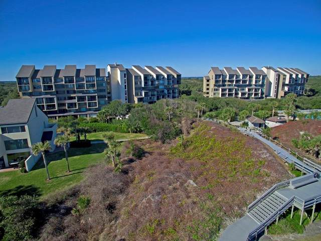 1106 Beach Walker Road #1106, Fernandina Beach, FL 32034 (MLS #96367) :: Berkshire Hathaway HomeServices Chaplin Williams Realty