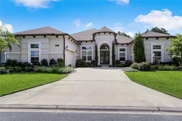 95176 Wild Cherry Drive, Fernandina Beach, FL 32034 (MLS #96617) :: Berkshire Hathaway HomeServices Chaplin Williams Realty
