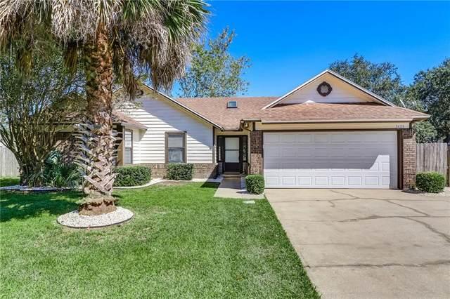 2428 Inverness Rd., Fernandina Beach, FL 32034 (MLS #96639) :: Berkshire Hathaway HomeServices Chaplin Williams Realty